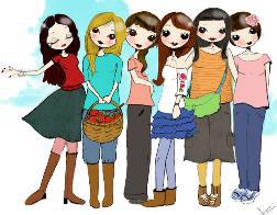 Charla sobre Identidad Femenina