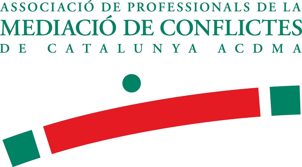 Ja som membres de l'Associació de professionals de la Mediació de Conflictes de Catalunya ACDMA